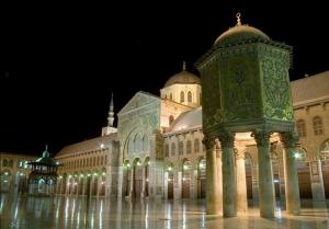 Mosquee-omeyyades-damas